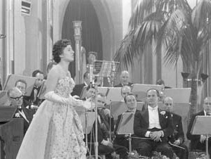 Eurovision song contest 1956 eurofestival italia - Franca raimondi aprite le finestre ...