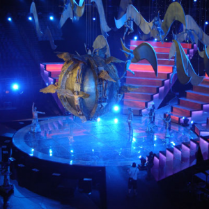 Scenografia 2006