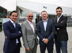 ORF e EBU alla Wiener Stadthalle