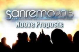 Sanremo 2015 - Nuove Proposte