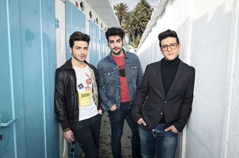 Eurovision 2015 - Il Volo rappresenterà l'Italia