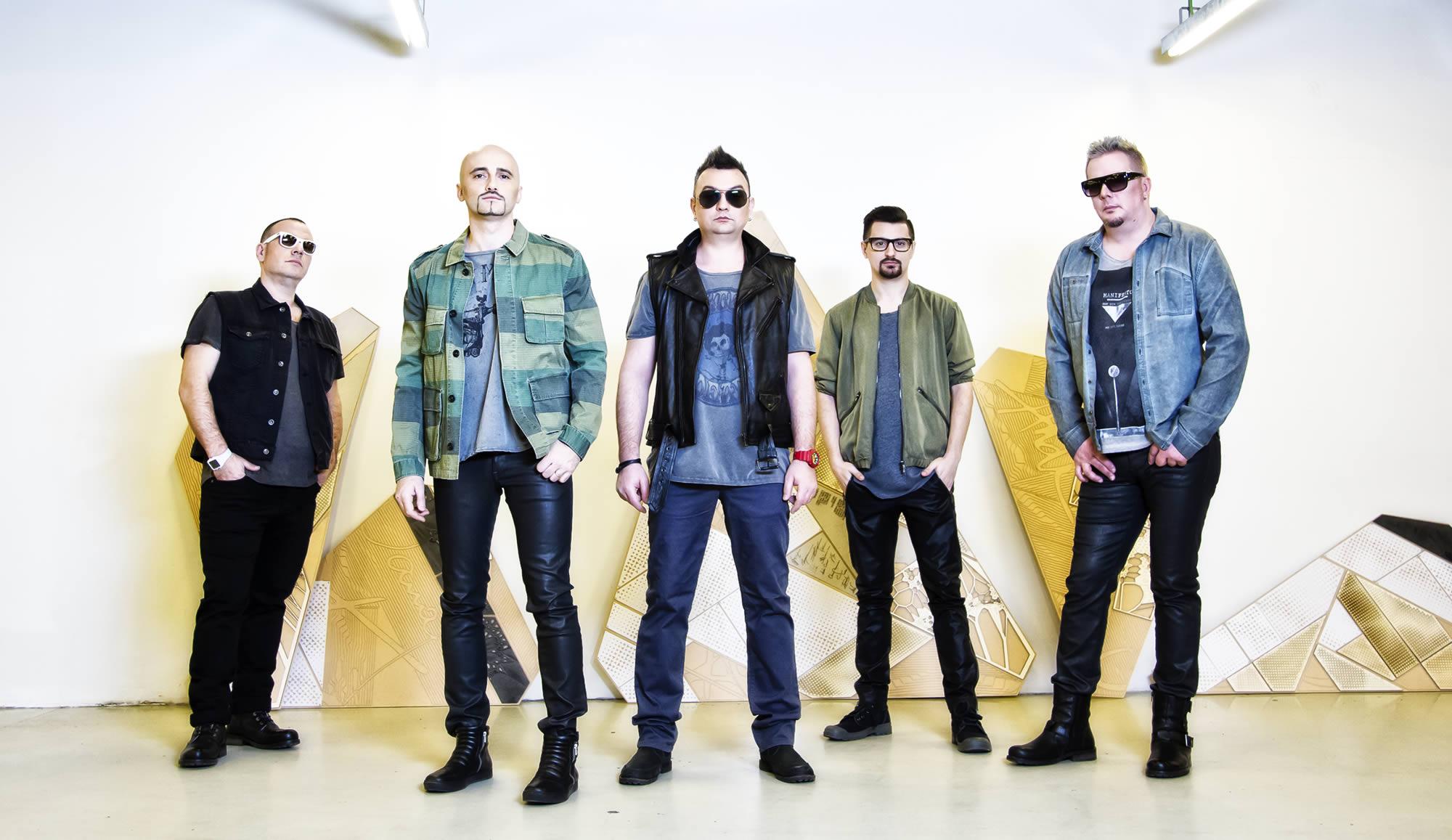 Eurovision 2015 - I Voltaj rappresenteranno la Romania a ...
