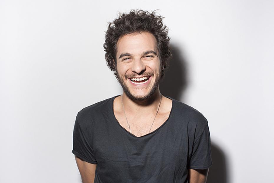 Eurovision 2016 – Amir Haddad per la Francia