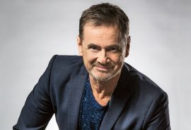 Eurovision 2017 – Christer Björkman il nuovo Produttore