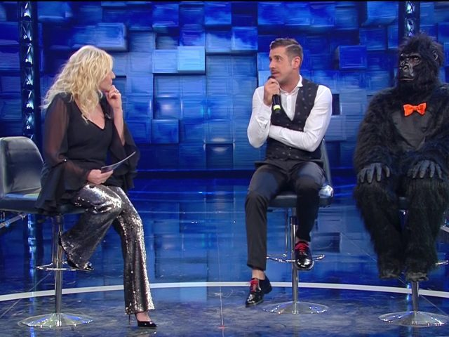 "Eurovision 2017 – ""Occidentali's karma"" in italiano a Kiev!"