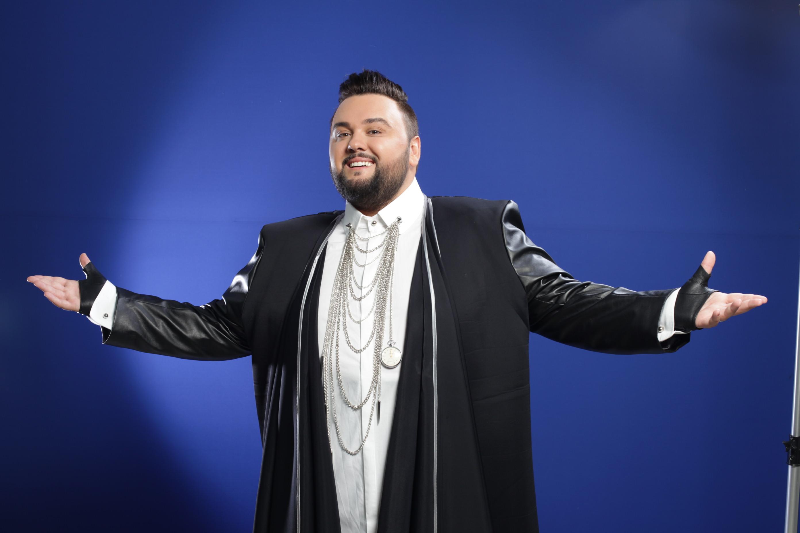 Eurovision 2017 – Jacques Houdek per la Croazia