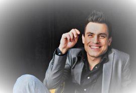 Eurovision 2017 – Il ritorno di Omar Naber per la Slovenia