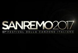 Sanremo 2017 – La finale! Chi all'Eurovision per l'Italia?