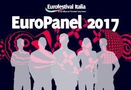 EuroPanel 2017 – Penultimo appuntamento con i nostri giurati
