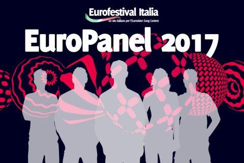 EuroPanel 2017 – Terza tranche di voti per i nostri giurati