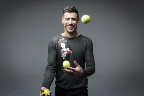 """Francesco Gabbani: """"All'Eurovision con una performance emotivamente intensa"""""""