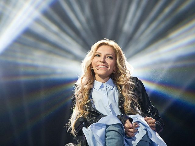 Eurovision 2017 – La cantante russa Yuliya Samoylova potrebbe esibirsi via satellite