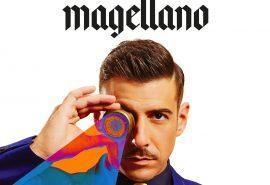 """Esce oggi """"Magellano"""" il nuovo album di Francesco Gabbani"""
