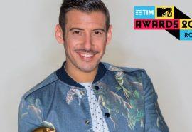 Francesco Gabbani presenterà i TIM MTV Awards 2017