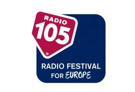 Eurovision 2017 – Radio 105 lancia Radio Festival for Europe