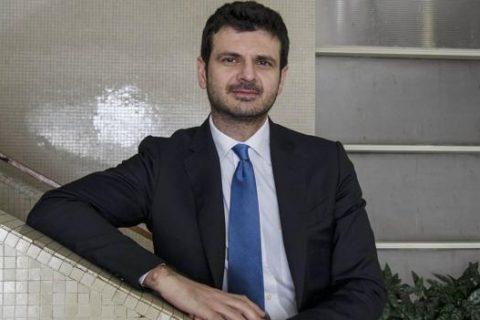 """Andrea Fabiano: I dati di ascolto della Finale di Eurovision 2017 ci riempiono di soddisfazione"""""""