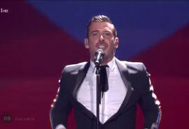 Eurovision 2017  – 3 milioni e settecentomila spettatori per la Finale su RAI 1