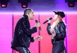 Eurovision 2017 – La prima prova di Valentina Monetta e Jimmie Wilson