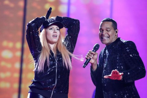 Eurovision 2017 – Seconda Prova per San Marino